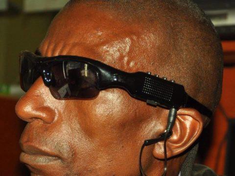 Eye witness Dennis Ngengi arrested