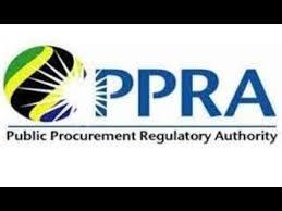 Government Jobs in Public Procurement Regulatory Authority  (PPRA)