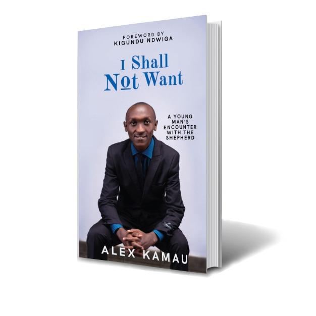 Alex Kamau