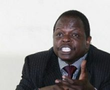 Human Rights activist Ken Wafula passes away at Eldoret Hospital