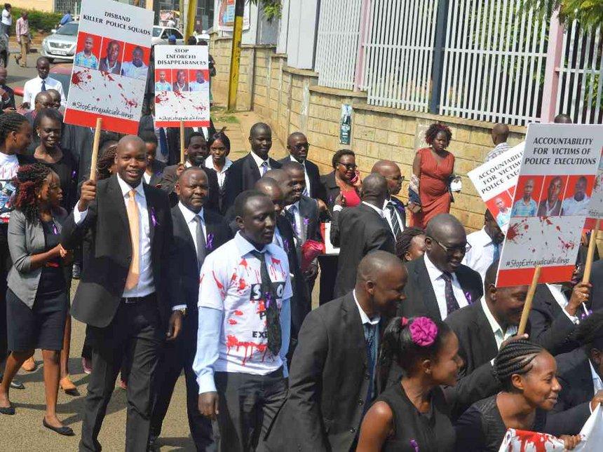 Law Society of Kenya