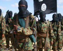 Wajir Al-Shabaab attack leave 3 dead.