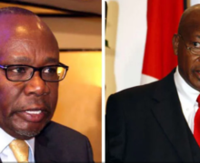 Justice Paul Kihara to replace Attorney General Githu Muigai following his resignation