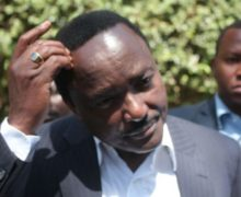 Hilarious: Kenyans make fun of Why Kalonzo Skipped Oath