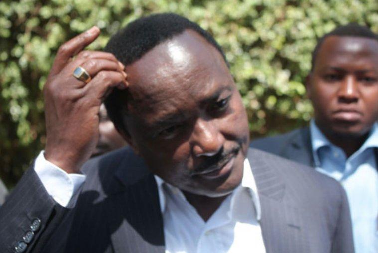 Hilarious: Kenyans make fun of Why Kalonzo Skipped Oath