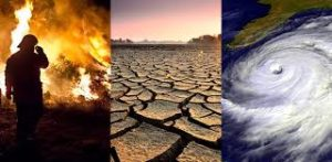Climate change is affecting weather systems across the globe