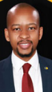 Pako Mokgwane, Associate Youth Director