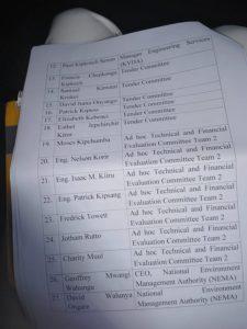 DPP orders DP Ruto arrested