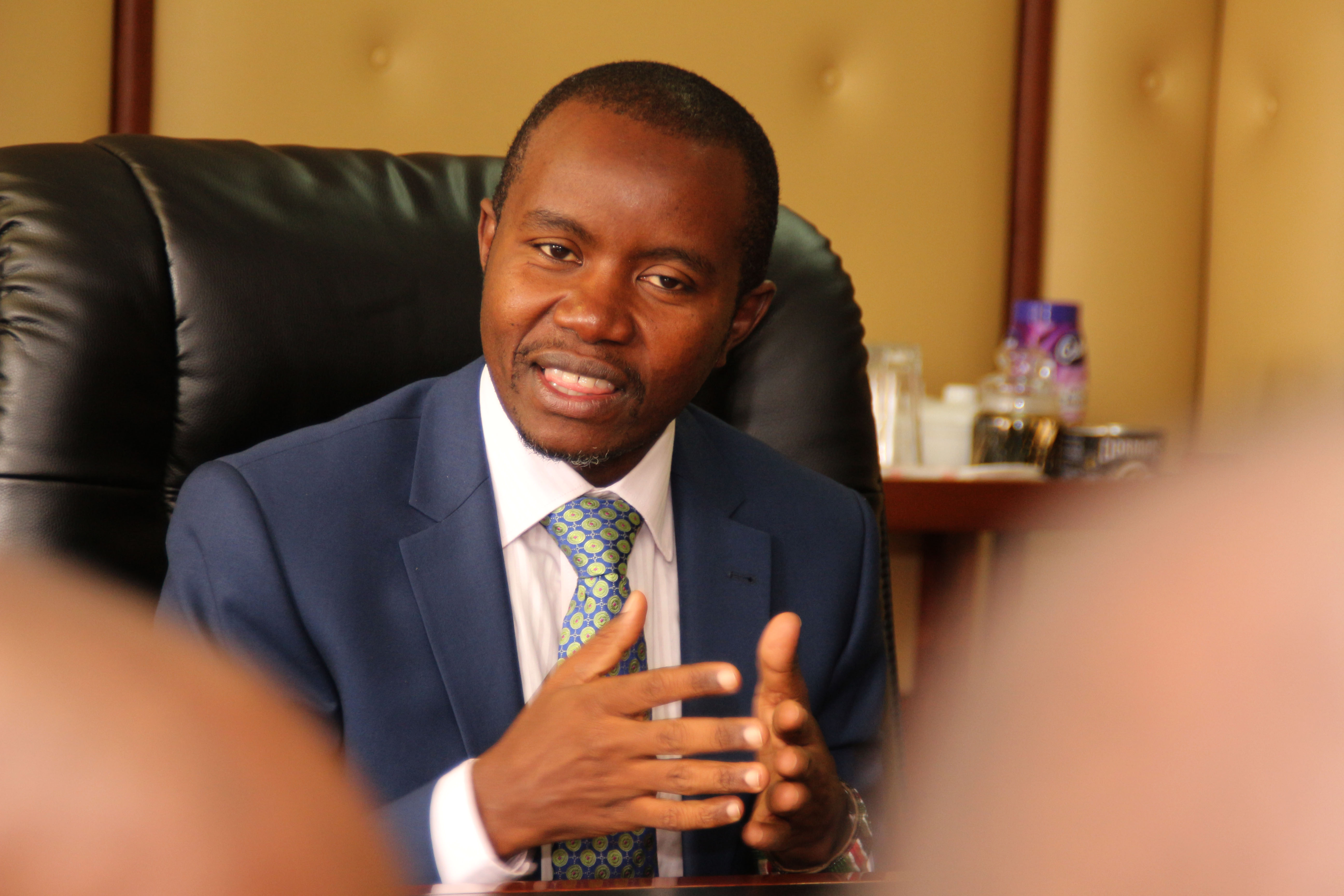 Consumer is king and content is queen in the digital world- Joe Mucheru