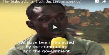 Gay community in Kenya speak out