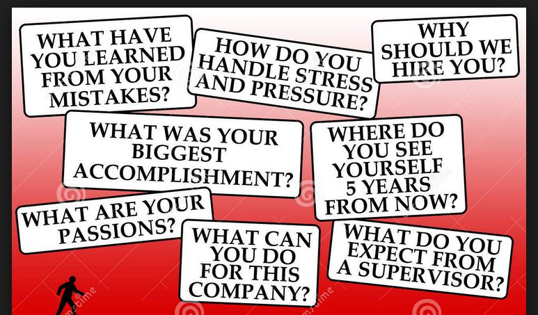 Interview Questions: Where do you see yourself in the next 5 years?
