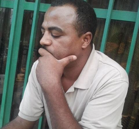 Police arrest prominent Ethiopian blogger, Seyoum Teshome
