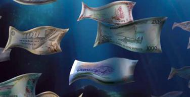 Sunken billions Revisited