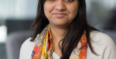 Kriti Sharma, VP of Bots and Artificial Intelligence, Sage