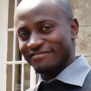 Kevin Mabonga