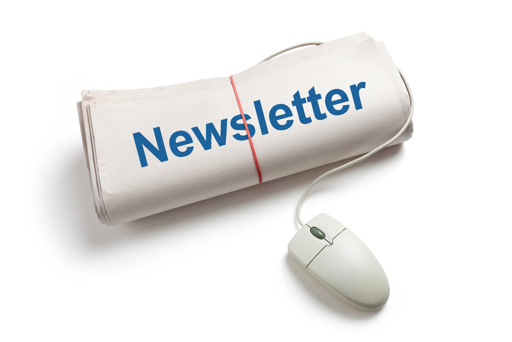 3 Tips For Writing An Effective Newsletter