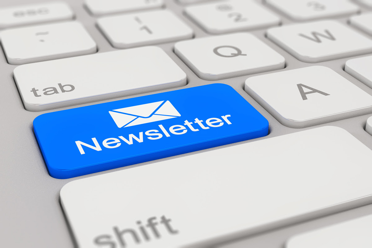Tabitha Mwai: Newsletters help raise awareness about business, showcase expertise
