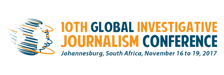 Four Kenyan Journalists to speak at Global Investigative Journalism Conference, SA November 2017
