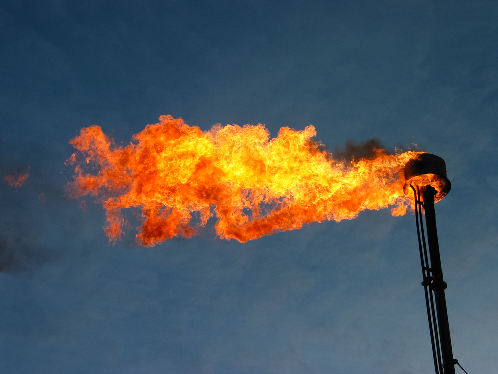 Methane harms ozone layer 80 times more than Carbon dioxide