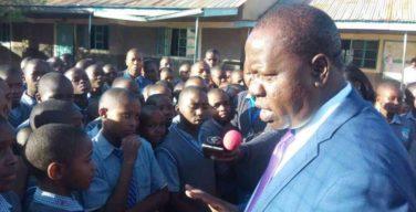 Matiangi and Candidates