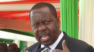 TV stations will remain off-air until investigations end – Matiang'i