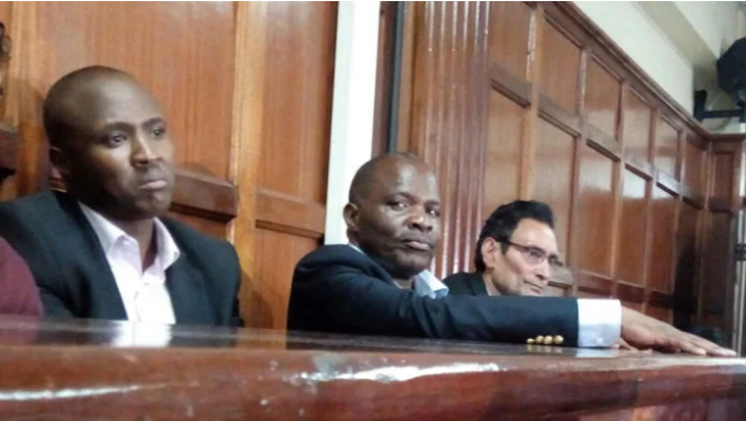 Keter denies fraud charges, freed on Sh2 million bail