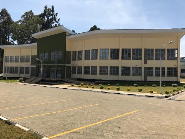 Kenya unveils Climate Change Information Portal