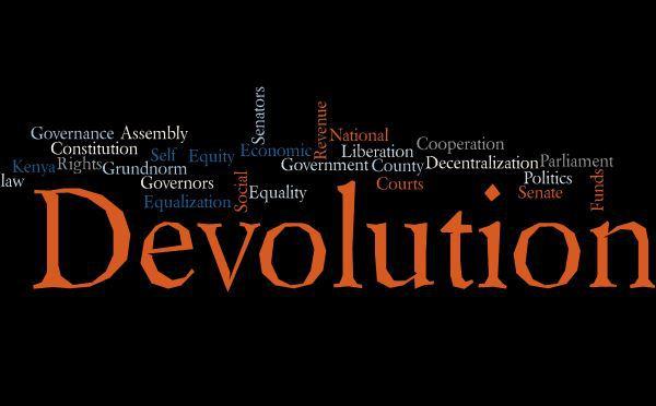 Raymond Mwangi on Devolution Challenges and Gains