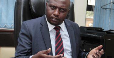 David Omwoyo