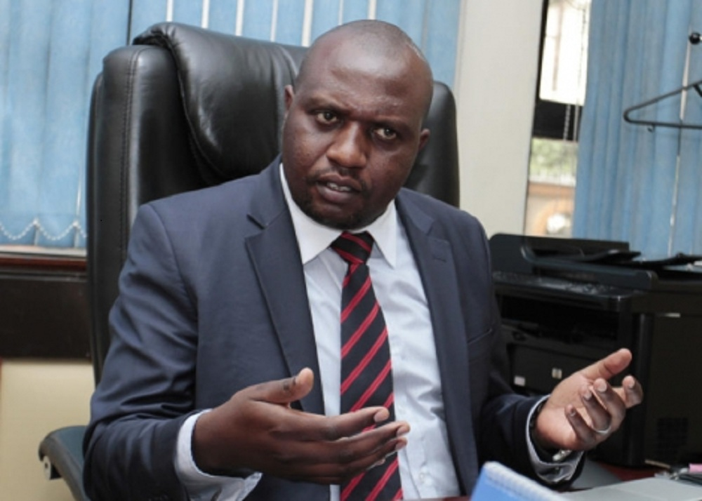 Omwoyo: While Challenges Abound, Media Freedom is on Course in Kenya