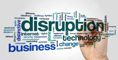 The digital disruption What next for media