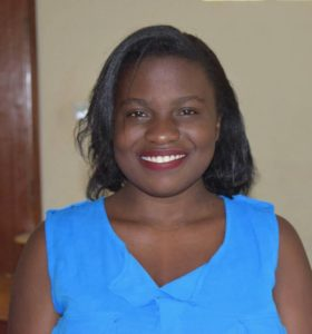 Stephanie Odhiambo