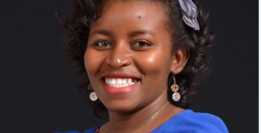 Eunice Maina, CEO, Bismart
