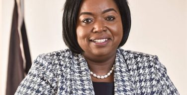 Monica Juma, Foreign Affairs Cabinet Secretary