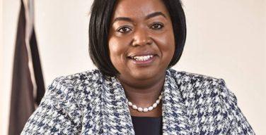 Monica Juma, Foreign Affairs Cabinet Secretary