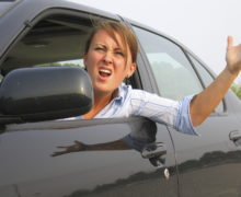ROAD SAFETY: JUST HOW SAFE ARE YOU DRIVING?