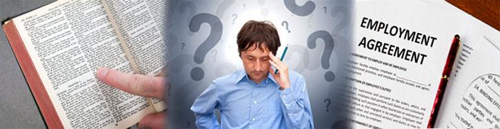 Employment dilemma;work or worship?