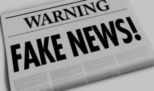 Can We Control Spread of Fake News?