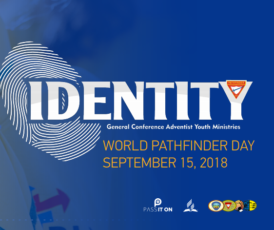 Identity:World Pathfinder Day (15th September 2018)