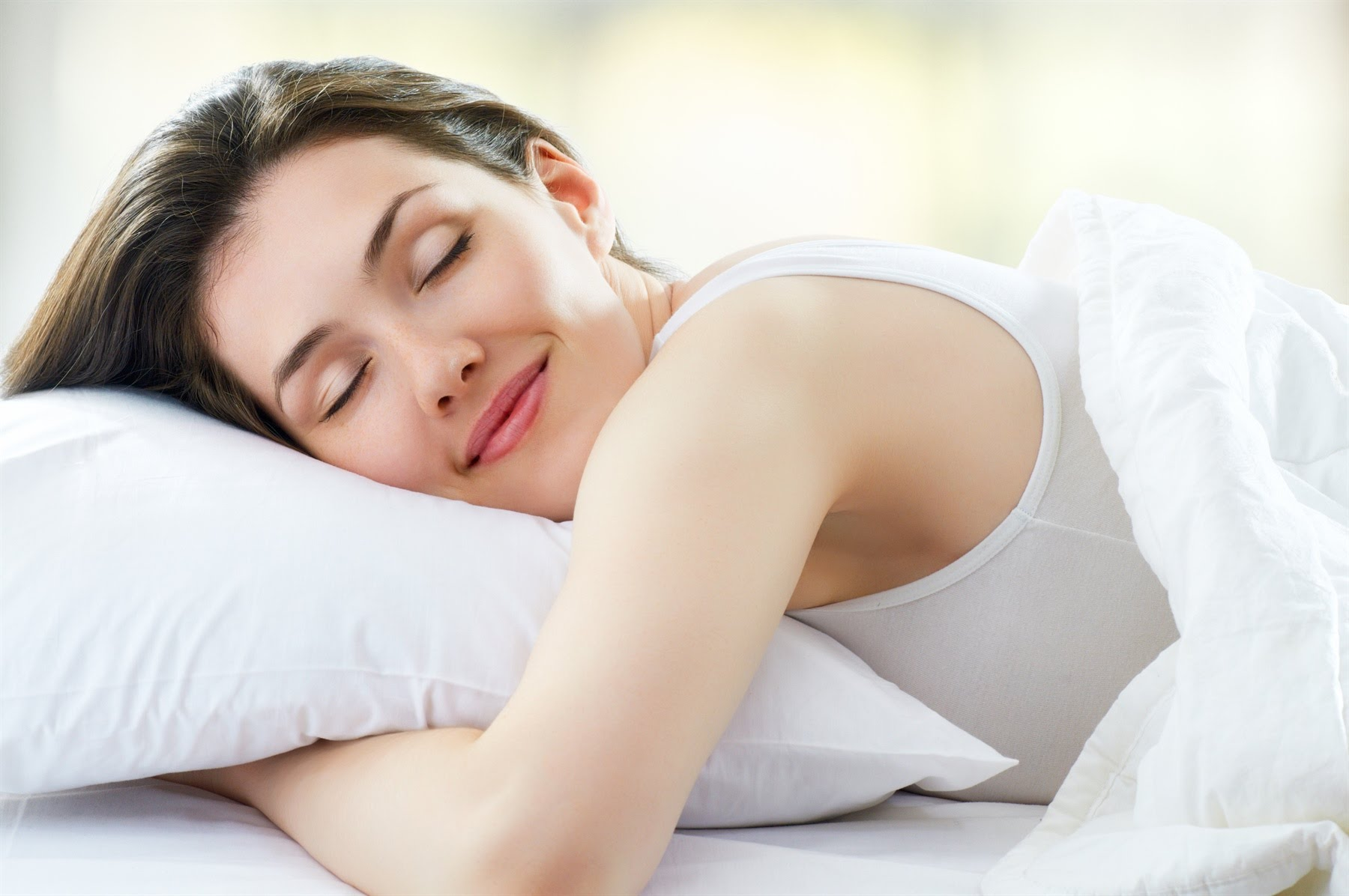 10 Ways to fall asleep faster (Health Digest)