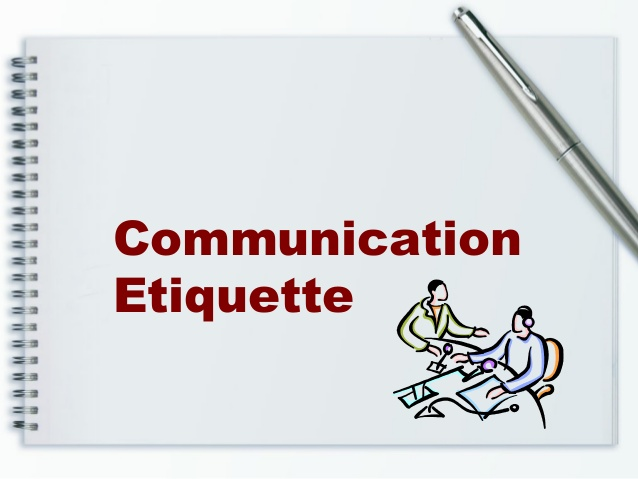 Top Communication Etiquette for Daily Professional Use