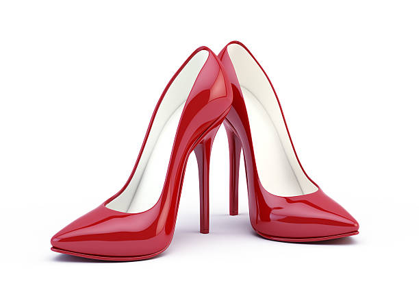 Dangers of Wearing High Heels and effects of high heels on posture