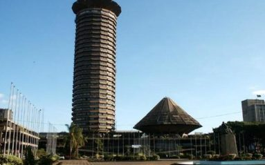 Donkey penis inspired KICC design- Architect David Mutiso