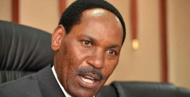 Ezekiel Mutua lowest moment