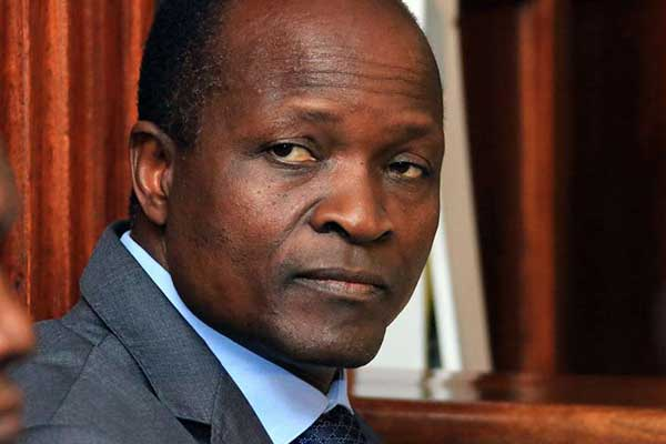 Migori Governor Okoth Obado released on bail