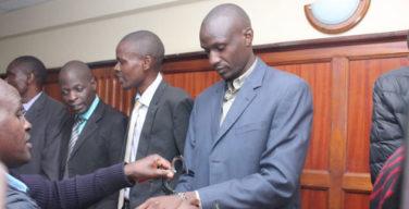 Moses Dola sentenced 10 years
