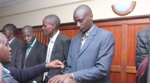 Moses Dola, Kenyan Journalist, gets 10 years in jail for killing wife