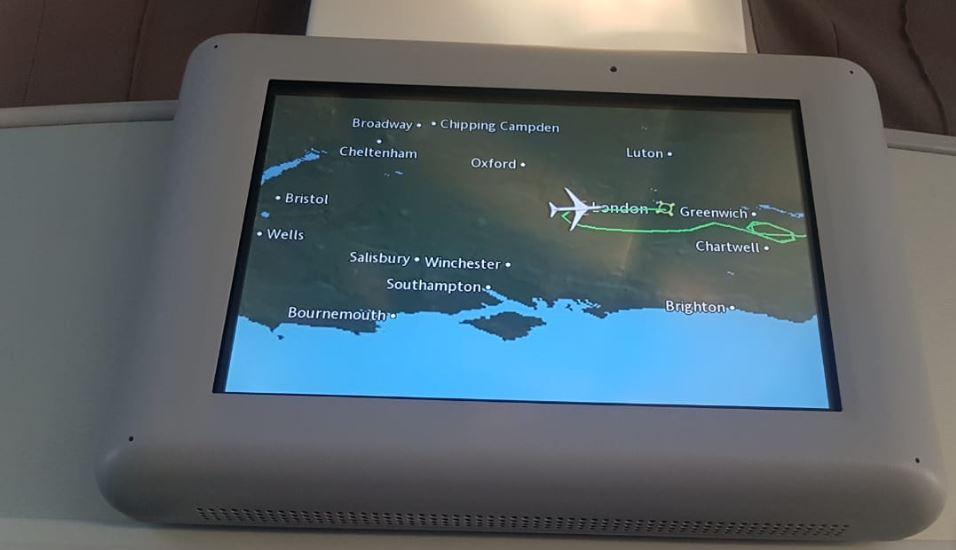 Heathrow  Airport congestion makes KQ 100 delay landing