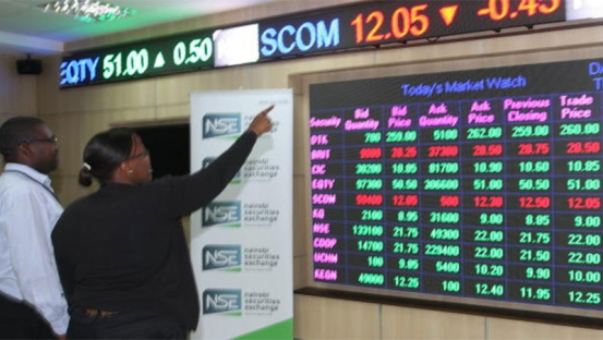 How to activate Dormant CDS accounts in Kenya