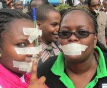How to be accredited as a journalist in Kenya